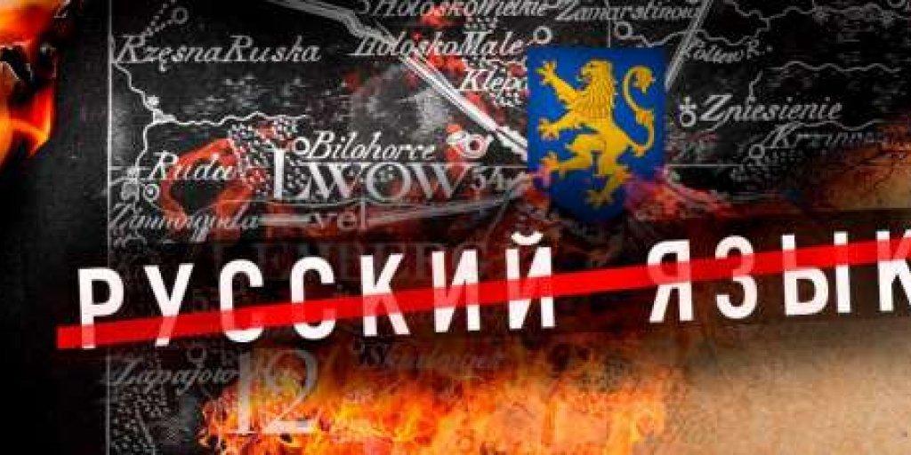 Львовский профессор: Нам отомстят на выборах за украинизацию